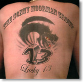The Sonny Moorman Group - Lucky 13