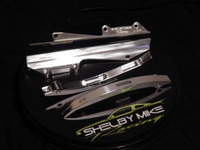 Billet Timing Chain Arms - Shelby Mike Racing