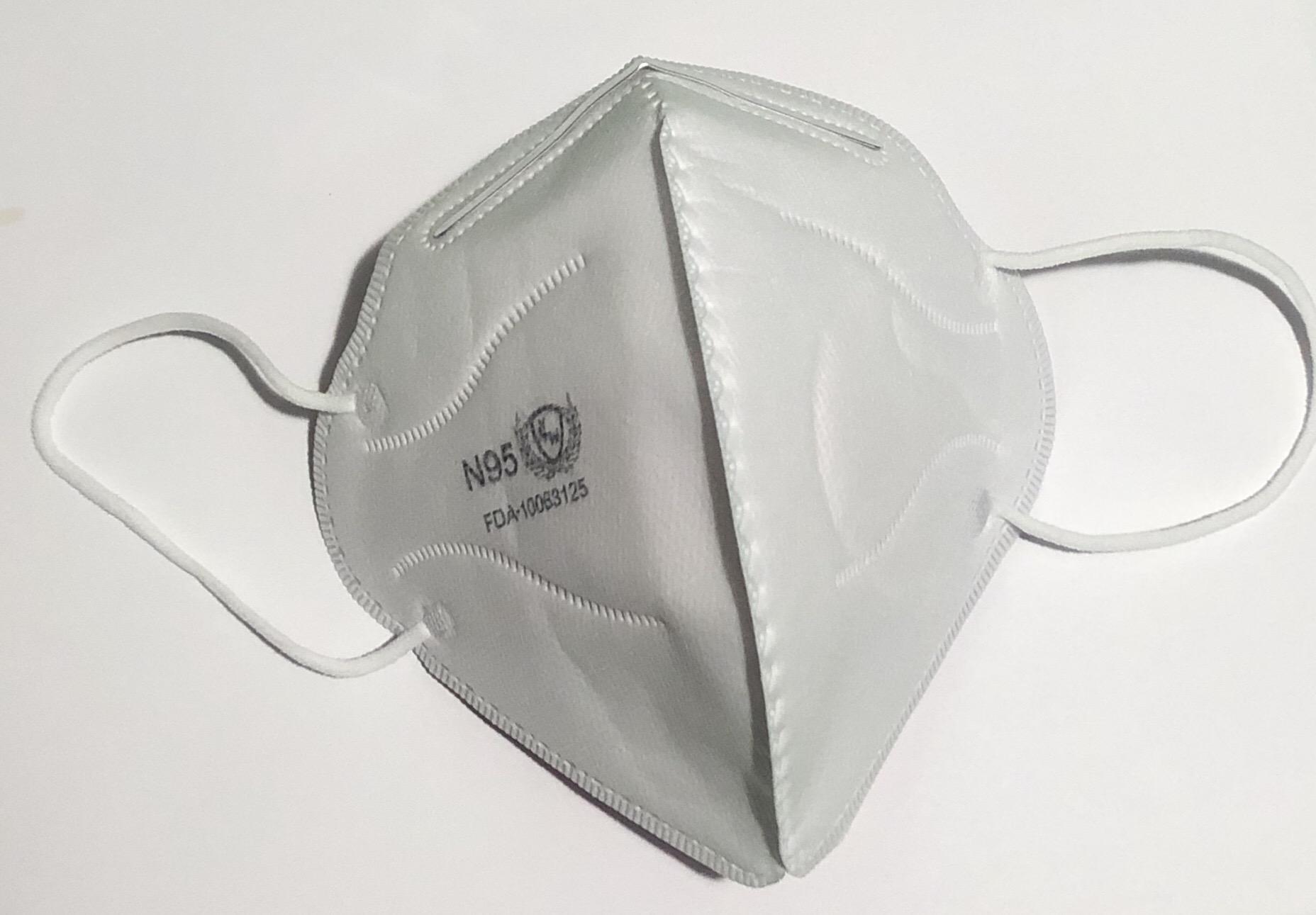 N95 non-medical face mask