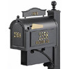 Ultimate Curbside Mailbox Package