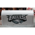 Philadelphia Eagles Mailbox