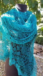 Arizona Retreat 2019 Shawl PATTERN