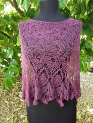 Arizona Retreat Shawl -Custom Order