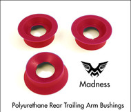 Madness MINI Cooper Polyurethane Rear Trailing Arm Bushings