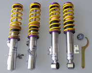 New MINI Cooper S KW Coilover Suspension V1