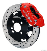 Wilwood Street Big Brake Upgrade Kit for MINI Cooper