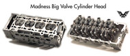 Madness MINI Cooper S High Performance Cylinder Head