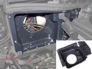 Madness Mini Cooper S Intake Cowl Mod