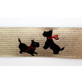 Scottie Ribbon
