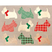 Scottie Note Cards