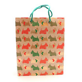 Scottie Gift Bag