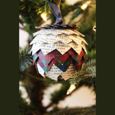 Outlander Ornament