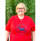 Scottie Red T-Shirt