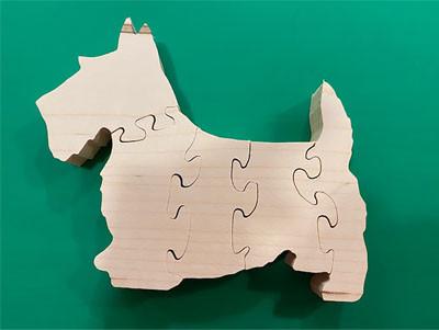 Scottie Puzzle