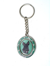 Scottie Key Chain