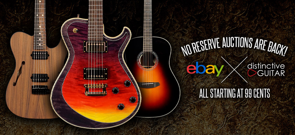 99 Cent No Reserve Auctions Are Back
