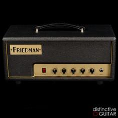 Friedman Pink Taco 20 Watt Head