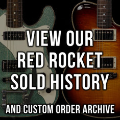 Red Rocket Sold History & Custom Order Archive