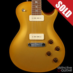 Paul Reed Smith Ted McCarty SC245 Goldtop
