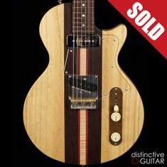Fano Alt De Facto SP6 Hippy Prototype Natural