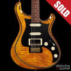 Knaggs Severn T2 HSS Double Purf Black Eyed Susan