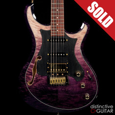 Knaggs Severn T2 Trembuck Chambered Faded Purple