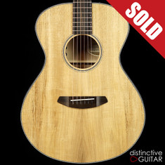 Breedlove Oregon Concert Limited Myrtlewood