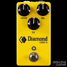 Diamond Compressor Comp Jr.