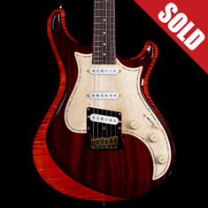 Knaggs Severn T1 Fire
