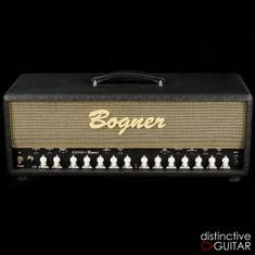 Bogner Ecstasy XTC 101B Black