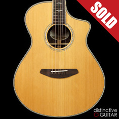 Breedlove Stage Concert Solid Spruce / Rosewood