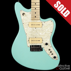 Tom Anderson Raven Classic Surf Green