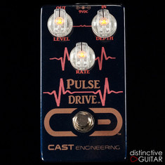 CAST Engineering Pulse Drive Black
