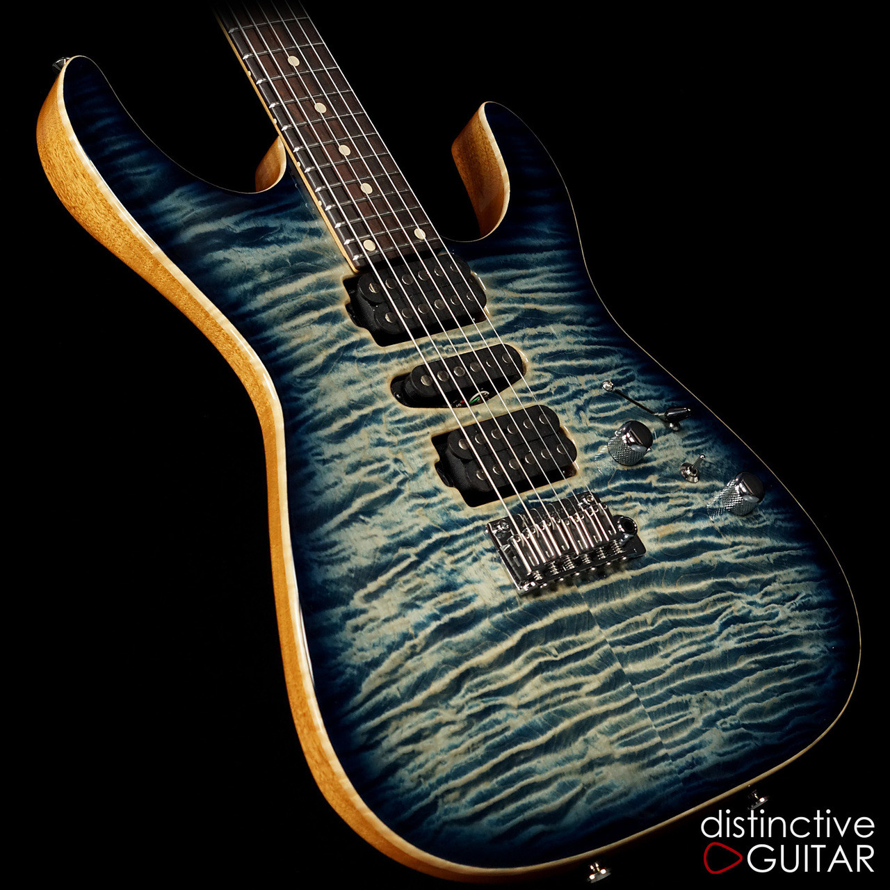 Tom Anderson Guitar Moon Related Keywords & Suggestions