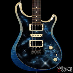 DEMO Knaggs Severn T3 Faded Blue Galaxy