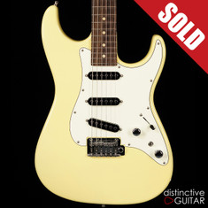 Tom Anderson The Classic Antique White