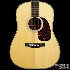 Martin D28 Authentic 1931 Natural Gloss