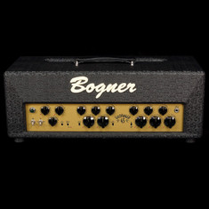 Bogner Goldfinger 45 6V6 Tube Head