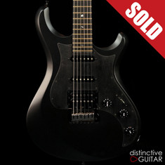 Knaggs Severn X Tier 3 HSS Black Out Satin