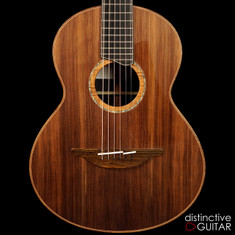 Lowden Guitars WL-50 Wee Lowden Redwood / African Blackwood