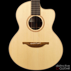 Lowden Guitars S-32 East Indian Rosewood / Sitka Spruce