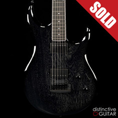 Ernie Ball Music Man Luke III BFR Limited Edition Signed HH Tumescent