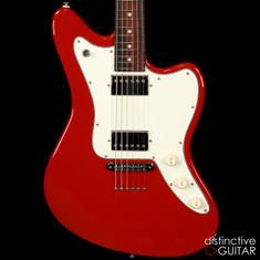 Suhr Classic JM Pro Dakota Red JS3W3R