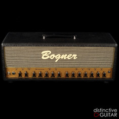 Bogner XTC Ecstasy 20th Anniversary 101B 100 Watt