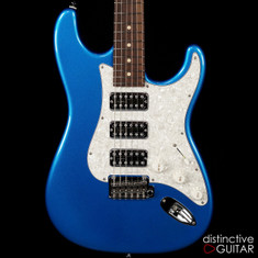DEMO Suhr Classic Custom Lake Placid Blue w/ TV Jones JS1X2N
