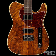 Suhr Classic T Custom Limited Guatemalan Rosewood Natural Gloss JS7Y2E