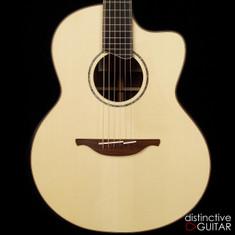 Lowden Guitars Pierre Bensusan Signature Adirondack / Madagascar Rosewood