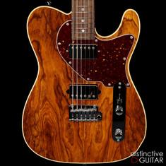 Suhr Classic T Custom Limited Guatemalan Rosewood Natural Gloss JS9C7Q