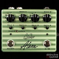 Suhr Alexa Chorus/Vibrato
