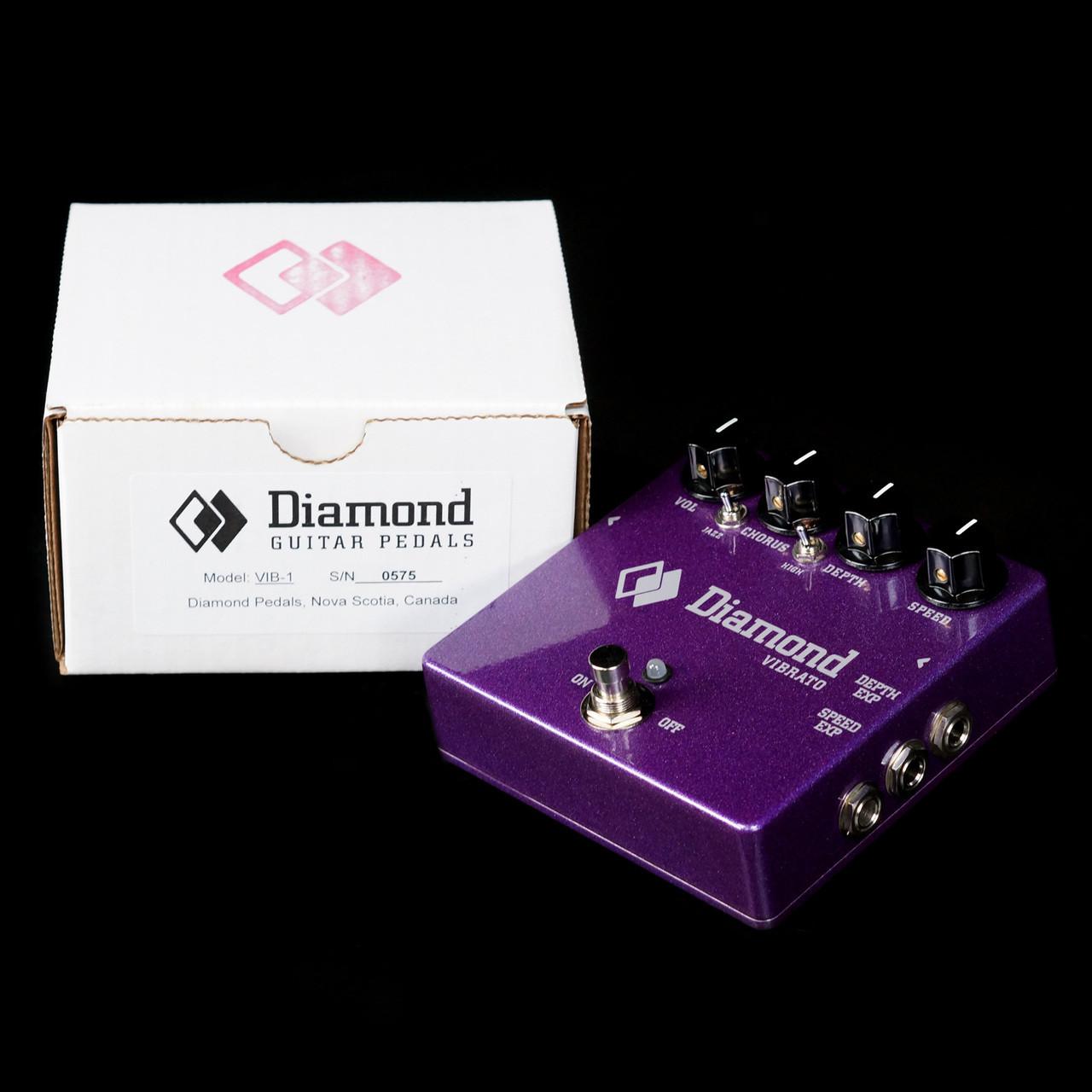 Diamond Analog Vibrato VIB1 6
